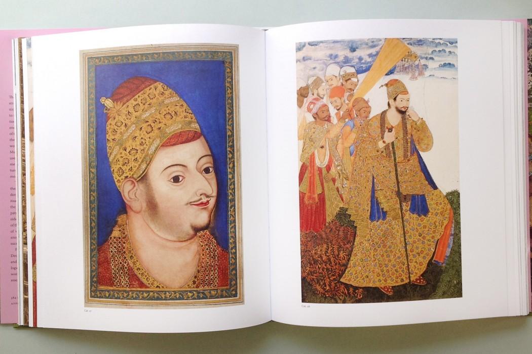 Sultans of Deccan India