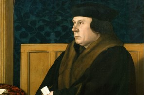 Thomas Cromwell and the Treason Act