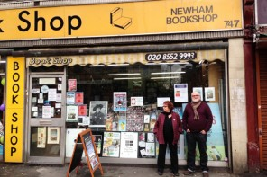 Bookshop of the Month: Newham Bookshop