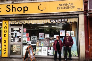 Bookshop of the Month: Newham Bookshop