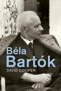 Bela Bartok by David Cooper