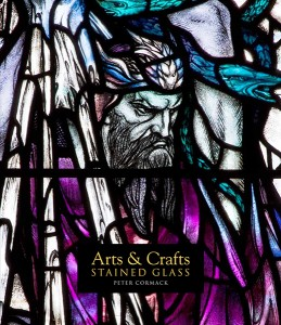 Arts and Crafts Stained Glass
