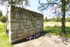 The Liberation of the Camps: 15 April 1945, Bergen-Belsen