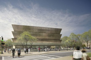 Interview with David Adjaye, by David Ebony