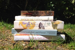 Back to the Garden: Books For Summer 2015