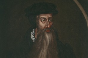 Jane Dawson on John Knox