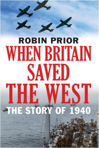 When Britain Saved the West  Dunkirk