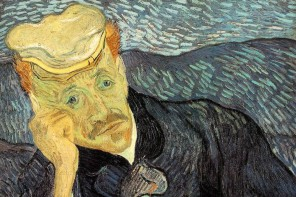Ever Yours, Van Gogh: 3 June 1890