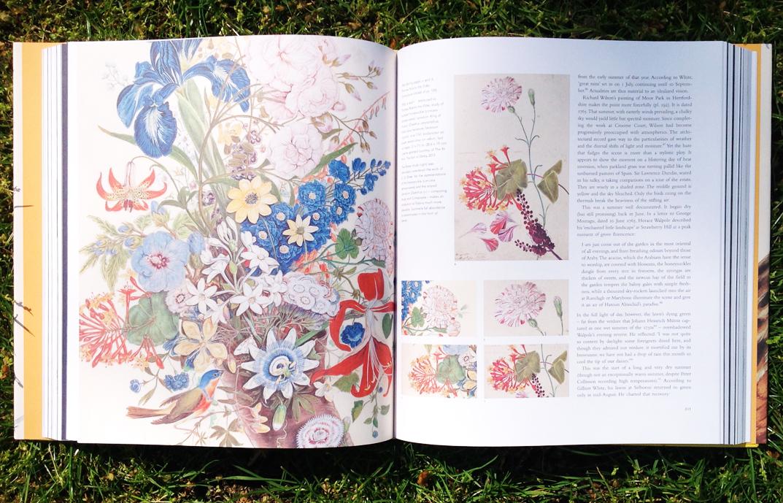 Flower Garden Design Books