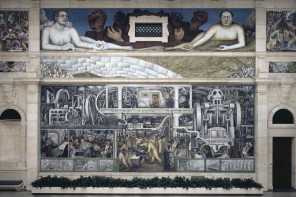 Diego Rivera and Frida Kahlo in the Motor City – Interview with Mark Rosenthal