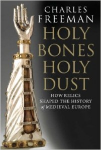 Holy Bones Holy Dust - Shroud of Turin