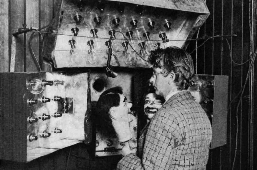 John Logie Baird - Eureka