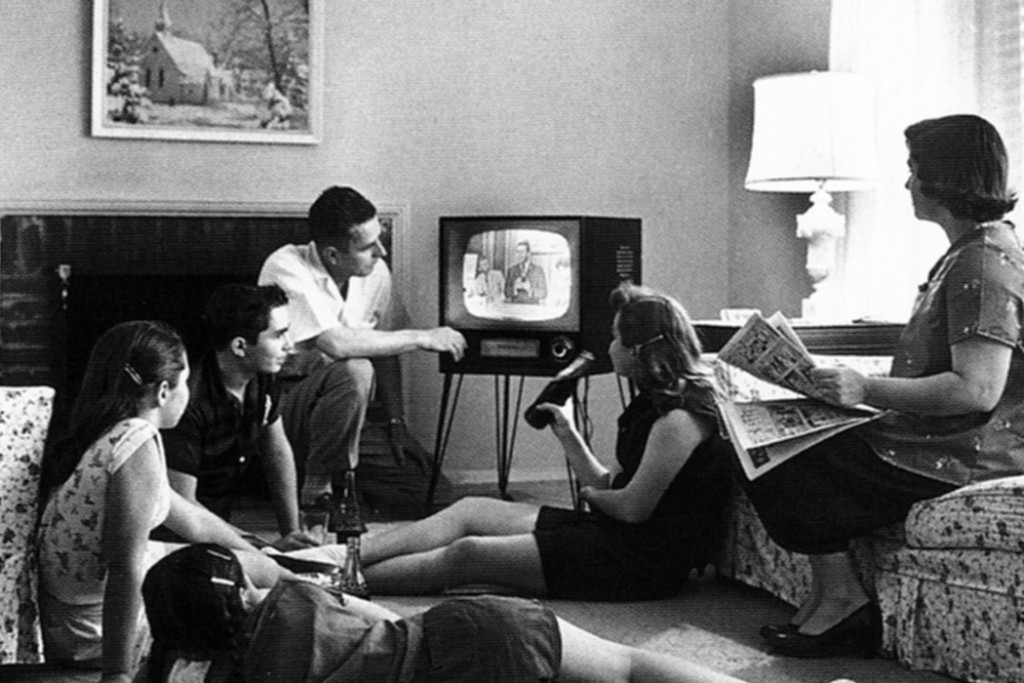 Television Eureka