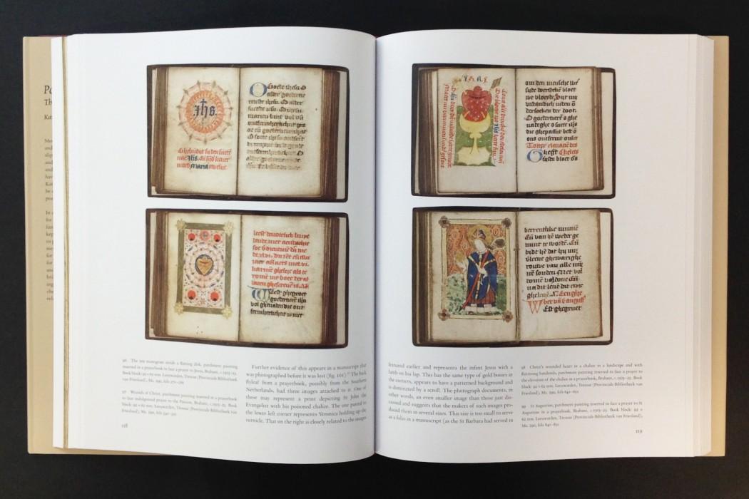 Postcards on Parchment