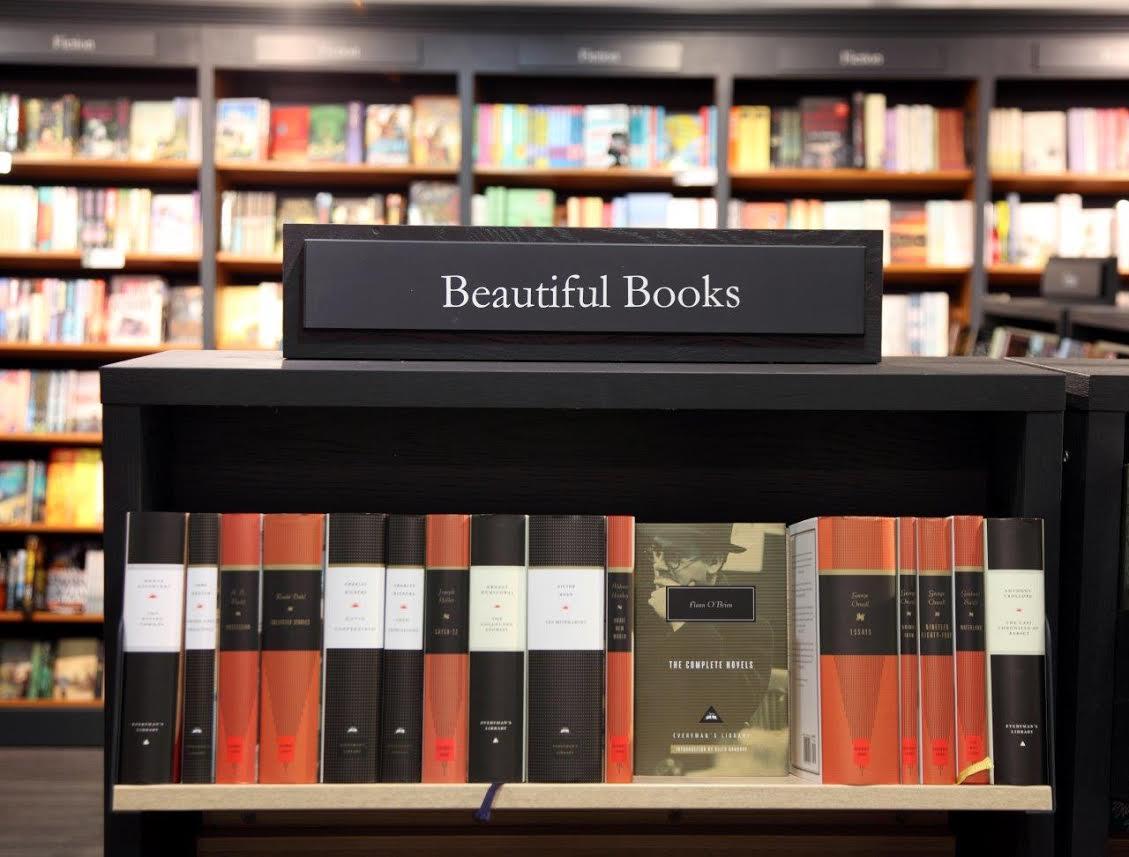 Jarold Bookshop