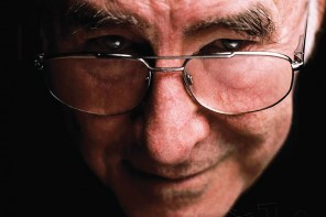 Clive James – in Conversation