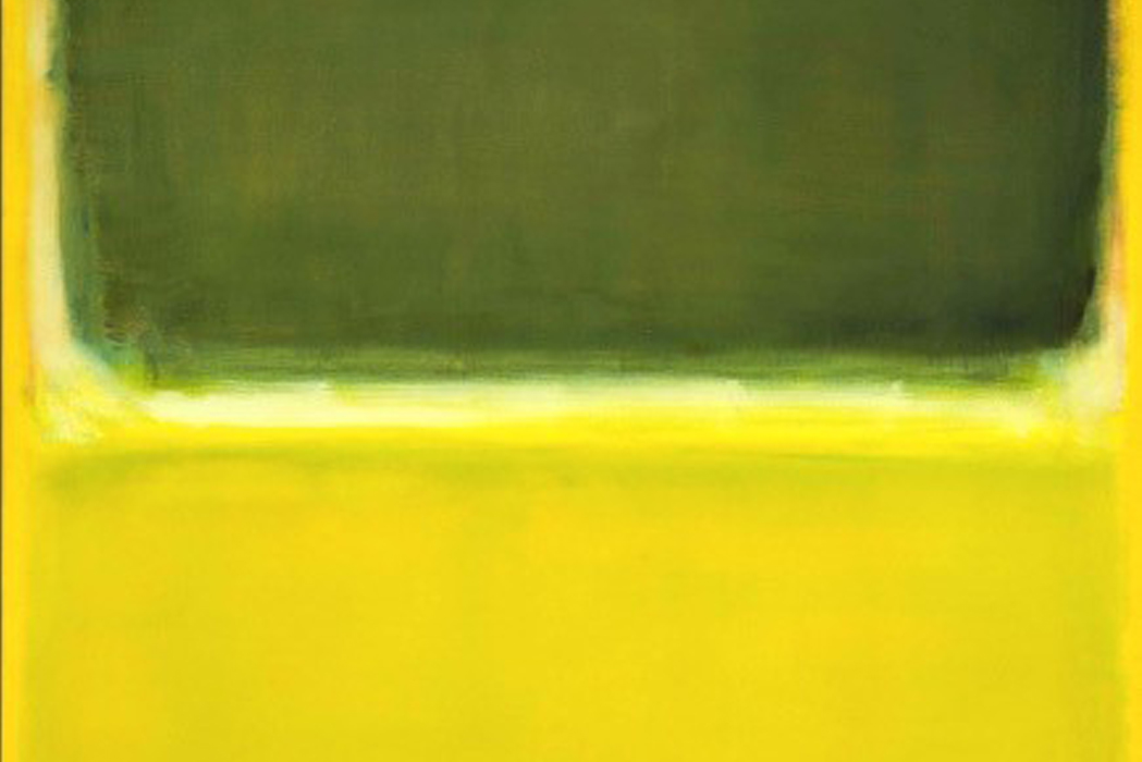 Rothko Paintings Images
