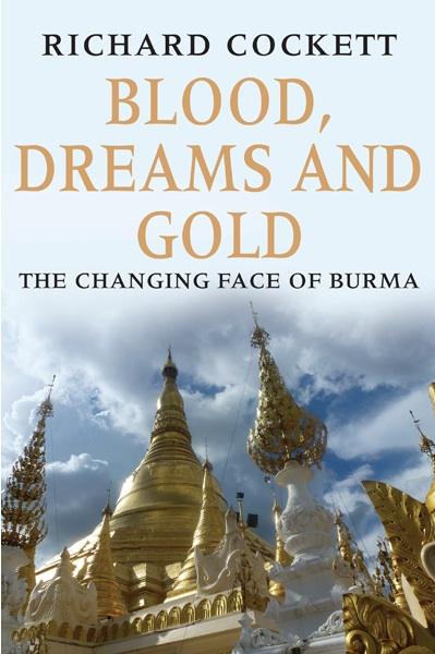 Burma book