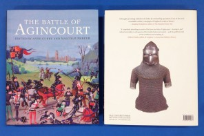 The Battle of Agincourt: Shakespeare
