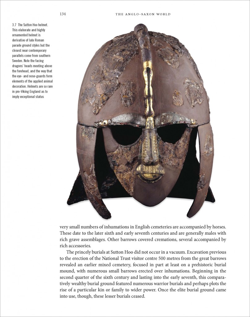 The Anglo-Saxon World