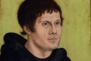 Martin Luther: Visionary Reformer by Scott H. Hendrix