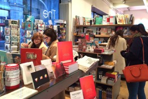 Bookshop of the Month: Fruitmarket Gallery Bookshop