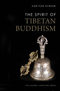 The Spirit of Tibetan Buddhism