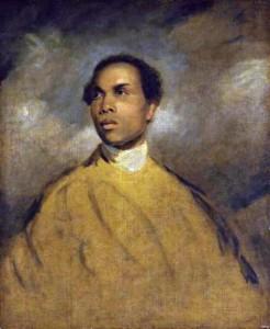 Francis Barber