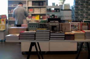 Bookshop of the Month – Arnolfini Bookshop