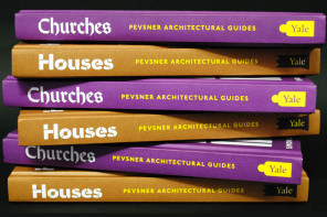 New Pevsner Introductions: Shedding Light on Buildings