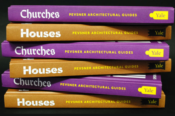 Pevsner Introductions