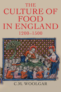 The Culture of Food in England