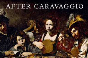 After Caravaggio: An Extract