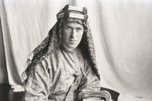 Lawrence of Arabia's War – An Introduction by Neil Faulkner