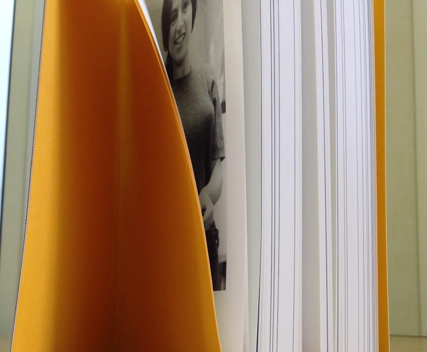 Eva Hesse Diaries