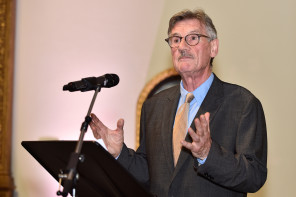 Michael Palin: A tribute to the National Gallery London & the Companion Guide that brings it to life