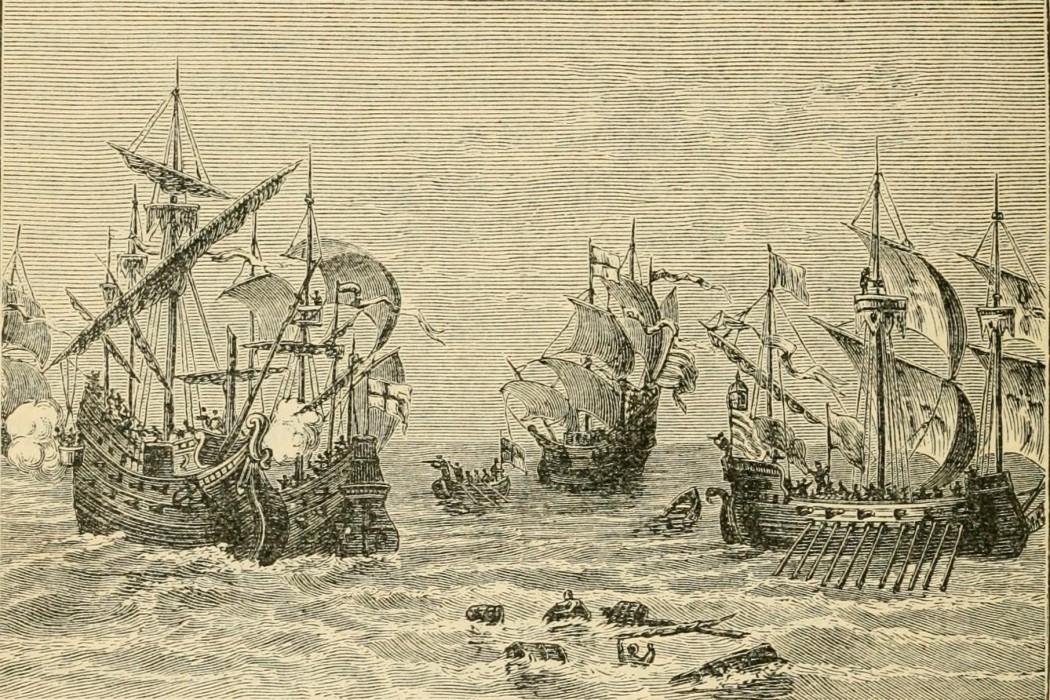 Accidental Circumnavigators