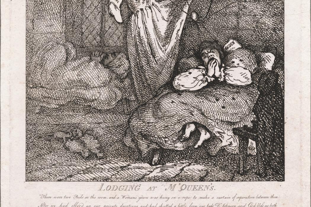 Sleep in Early Modern England