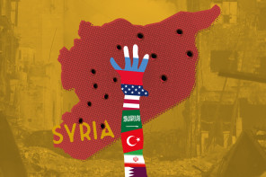 Battle for Syria, Part One: The Impact of International Involvement