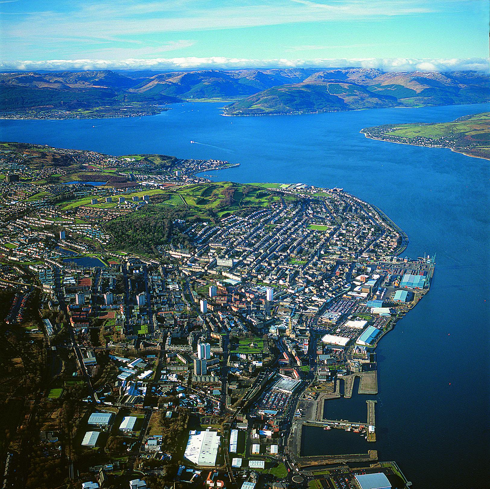 a brief history of pevsner u0027s buildings of scotland seriesyale