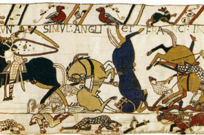 William the Conqueror: 950 years on by David Bates