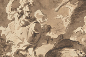 Fragonard: Drawing Triumphant – an interview with author Perrin Stein