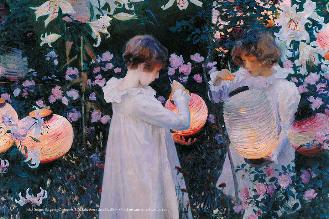 Richard Ormond looks back on John Singer Sargent, The Complete Paintings