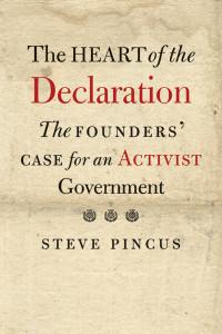 Steve Pincus