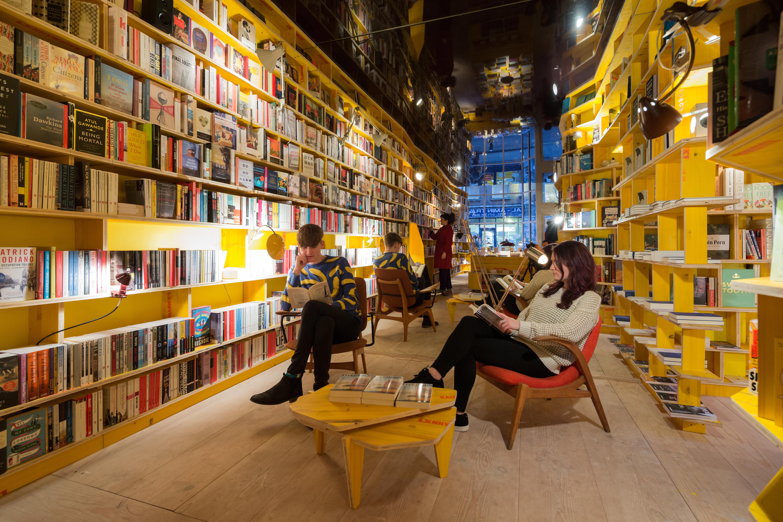 Bookshop of the month libreria bookshop londonyale university
