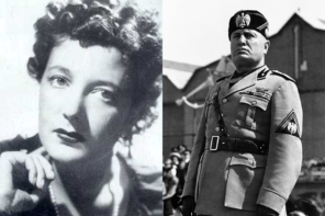 What Truly Made Il Duce?: The Legacy of Mussolini and his Last Lover – by R. J. B. Bosworth