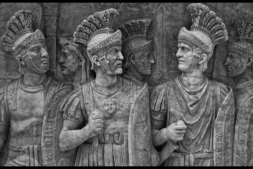 Praetorian Bodyguards