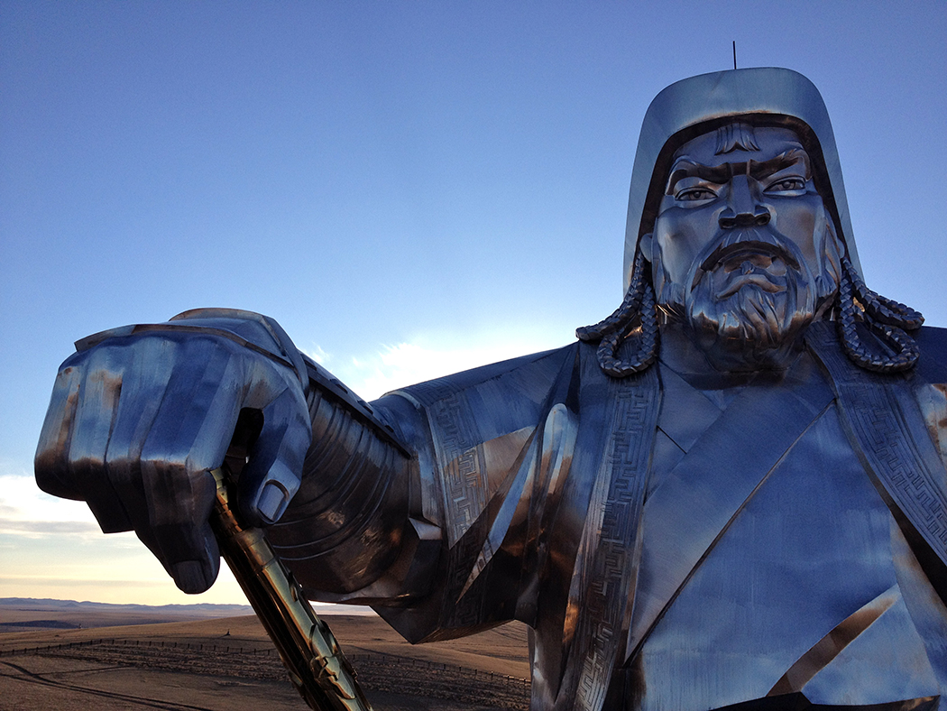 mongols conquest This mongol empire timeline features such information as the life of genghis  a son of jochi, genghis' first son, begins campaign to conquer the kievan rus.