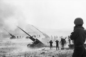 Remembering the 1967 Six Day War by Guy Laron