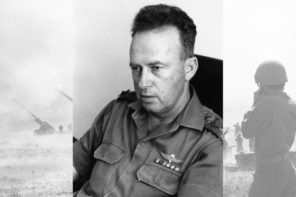 Yitzhak Rabin, by Itamar Rabinovich – An Extract